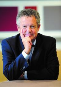 Georges Sampeur, CEO der B&B Hotelgruppe / Bildquelle: B&B HOTELS