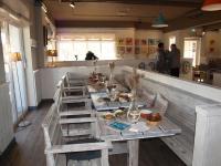 Das Restaurant dii:ke im Beach Motel Sankt Peter-Ording / Bildquelle: Sascha Brenning - Hotelier.de