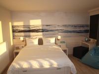 Beispiel für ein schönes Hotelzimmer: Das Beach Motel St. Peter-Ording / Bildquelle: Sascha Brenning - Hotelier.de