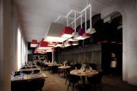 Becker's XO Restaurant am Kornmarkt in Trier / Bildquelle: Gourmet Connection GmbH
