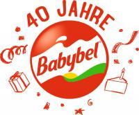Jubiläums-Logo Mini Babybel® / Bildquelle: Bel Foodservice - Bel Deutschland GmbH