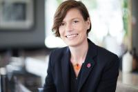 Jana Höfer / Foto: Ricarda Spiegel