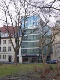 Best Western Hotel Berlin Mitte außen, Bildquelle Hotelier.de