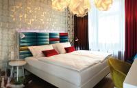 Best Western loftstyle Hotel Stuttgart-Zuffenhausen Zimmer / Bildquelle: Best Western Hotels & Resorts
