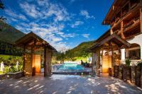Das Berghotel Rehlegg in der Ramsau gehört nun zur BW Premier Collection und ist erst im Oktober als erstes Haus in Oberbayern als klimapositiv zertifiziert worden. / Bildquelle: Best Western Hotels & Resorts