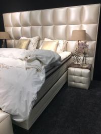 Gäste wollen verwöhnt werden - mit den Original Royal Bedding® Matratzen gelingt das sicher