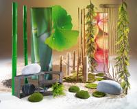 Beauty & Wellness Dekoration für das Hotel, Bilderquelle Woerner
