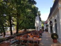 Terrasse und Biergarten; Fotoquellen pepper-berlin.com