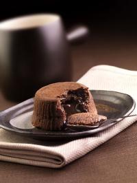 Soufflé al Cioccolato / Bildquelle: bindi DEUTSCHLAND GmbH