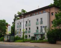 Biohotel Wilhelmshöher Tor / Bildquelle: Plansecur