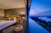 Fotocredit: Bonn Marriott World Conference Hotel