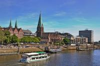 Bremen im Sommer eine Wucht - dazu ein gutes Tagungshotel und die gelungene Veranstaltung ist perfekt
