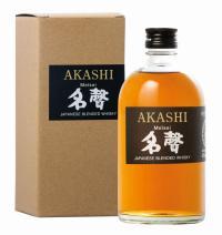 Akashi Meïsei / Bildquelle: Bremer Spirituosen Contor GmbH