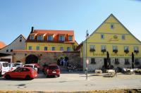 Außenansicht / Bildquelle: Brennerei-Hotel