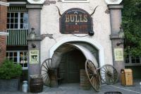 Westernrestaurant Bulls & Bandits / Bildquelle: Heide Park Resort