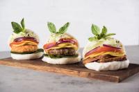 Original Bao Burger / Bildquelle: Restaurant Bun Bao