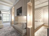 Neue Suite / Cavallino Bianco