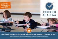 Certified Academy - Programm 2017 - Titelbild / Bildquelle: Certified