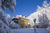 Winteridyll um Chesa Salis Bildquelle: Chesa Salis Hotel & Restaurant