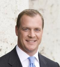 Dr. Christoph Scherk, Chief Financial Officer / Bildquelle: Welcome Hotels