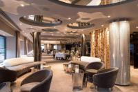 Ciel Bleu Restaurant: Lounge / Bildquelle: Hotel Okura Amsterdam