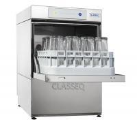 Neue Untertisch-Spülmaschine G400 / Bildquelle: CLASSEQ Ltd.