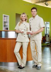 Bei COMO Fashion richten sich speziell entwickelte Sortimente an die verschiedenen Arbeitsbereiche in der Hotellerie