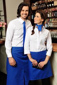 Como Fashion Slimfit: Ein guter Sitz und eine hervorragende Passform sind daher das A+O einer professionellen Corporate Fashion