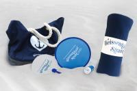 Beach-Package Schlafstrandkorb; Bildquelle: Ferien- und Freizeitpark Weissenhäuser Strand