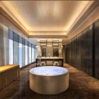 Conrad Guangzhou © Conrad Hotels & Resorts