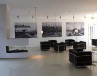 Hotel Conti Duisburg · Partner of Sorat Hotels, Lobbybereich nach dem Umbau und der Erweiterung / Bildquelle: Hotel Conti Duisburg