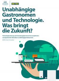 Studie zur digitalen Gastro-Zukunft / Bildquelle: EHL