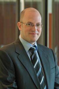 Craig Crochrane, Senior Vice President Human Resources Mövenpick