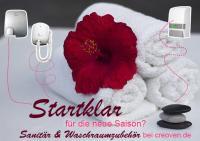 Händetrockner gehören zur professionellen Waschraum-Ausstattung / Bildquelle: creoven