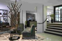 Curio The Renwick NYC Lobby / Bildquelle: Curio — A Collection by Hilton