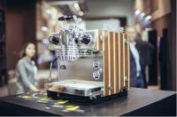 """Espressomaschine """"mina"""" / Bildquelle: Dalla Corte Deutschland GmbH"""