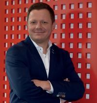 Christian Beckmann (38) ist seit dem 15. Oktober 2016 bei Danfoss als neuer Vertriebs- und Marketingchef für Deutschland und Zentraleruopa zuständig / Foto: Danfoss