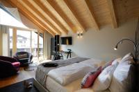 Design-Zimmer im Das Freiberg / © Das Freiberg/Mathis Leicht