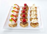 Süße Tartelette-Variation / Bildquelle: Debic