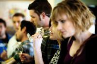 Degustation; Bildquelle International Wine Institute