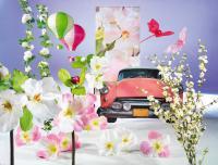 Großdruck / Bildquelle: Deko Woerner GmbH