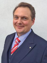 Lars Dünker, 43, ist ab 1. August 2016 neuer CIO der Derag Livinghotels / Bildquelle: Derag Livinghotels