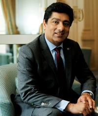 Puneet Chhatwal / Bildquelle: Deutsche Hospitality