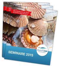 Gastronomie-Seminarprogramm 2015 / Bildquelle: Deutsche GmbH