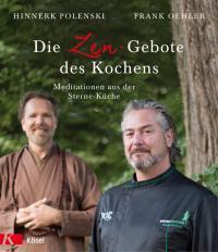 Cover 'Die Zen-Gebote des Kochen' Bildquelle BUCH CONTACT