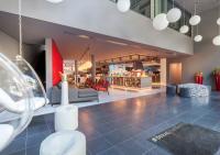 Der begeisternde Living Room im Derag Frankfurt