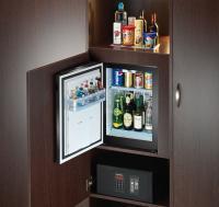 Dometic HiPromatic 3000 eingebaut / Bildquelle: Dometic GmbH