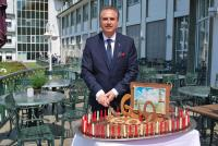 Hoteldirektor Norbert Huemer / Bildquelle: Dorint Hotels & Resorts