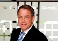 Jörg Krauß, neuer Direktor des Dorint Hotel Frankfurt Niederrad. / Fotograf: Alois Müller