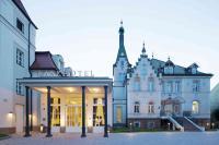 Dorint Parkhotel Meißen heißt das Vier-Sterne-Superior-Hotel an der Elbe ab 1. Dezember 2017 / Bildquelle: Dorint Hotels & Resorts